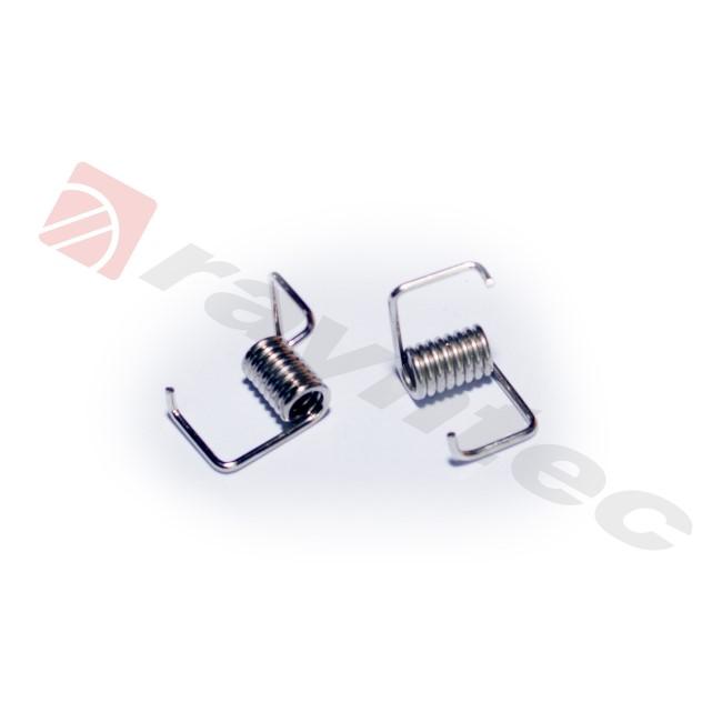 2 x zahnriemen spanner federspanner gt2 t2 5 belt. Black Bedroom Furniture Sets. Home Design Ideas